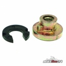 Fender Seat Nut Kit with circlip | Harley-Davidson from...