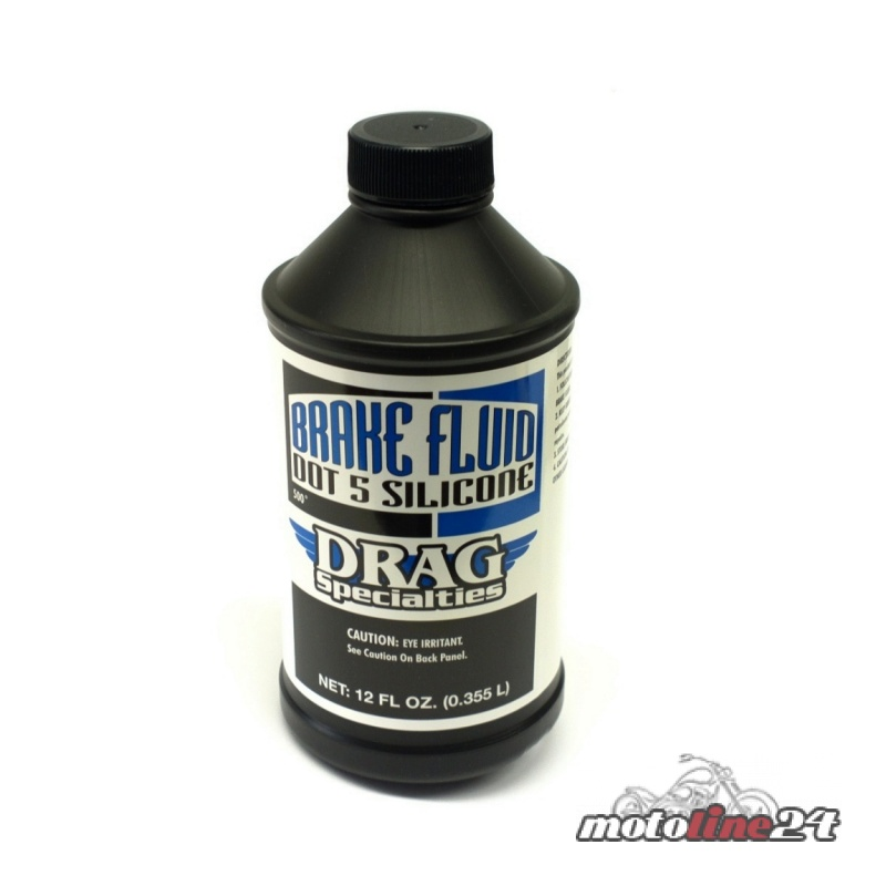 brake fluid dot 5 silicone 12 fl oz for harley davidson. Black Bedroom Furniture Sets. Home Design Ideas