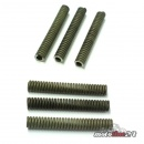 Iso Spring Set for Front Brake Rotor | all Buell XB and...