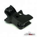 Clutch Lever Bracket black | Harley-Davidson from 84 - 95...