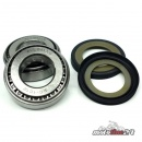 Steering Stem Bearing Kit with dust seals | all...