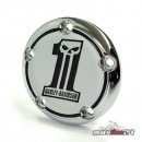 original Harley-Davidson Number One Skull Timer Cover  |...