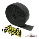 Thermo Tec exhaust insulating wrap black 50 Foot