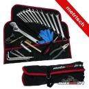toll roll kit tools | motorcycle | 40-pieces | METRICAL